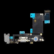 iPhone 6S Plus Dockconnector Black